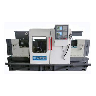 CNC Two-Side Turning Machine-HD-X230B