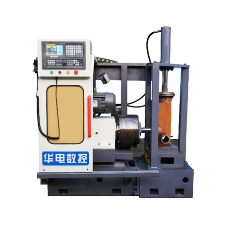 CNC Single face Turning machine(special for Fire Hydrant)- HD-X130B