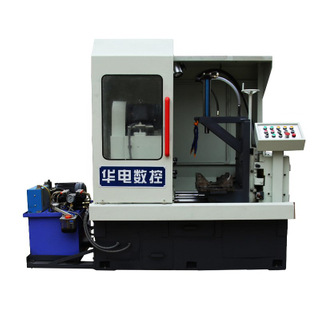 Drilling and tapping Integrated Machine with protective cover